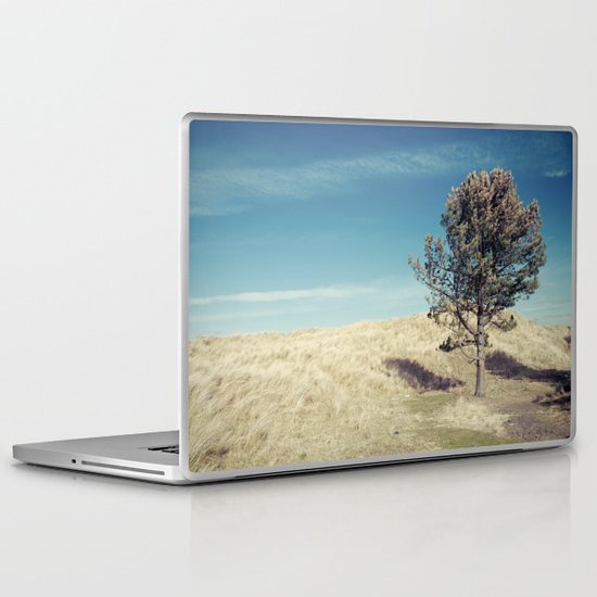 tree (it has magic lumber)... Laptop & iPad Skin