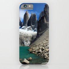 Mirador Las Torres, Patagonia iPhone 6 Slim Case