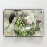 Gentlepesce Laptop & iPad Skin