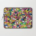 SUGAR SUGAR Laptop Sleeve
