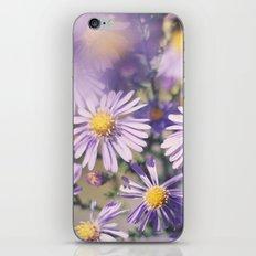 Sweet Morning iPhone & iPod Skin