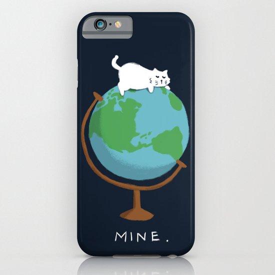 Sweet Dream iPhone & iPod Case