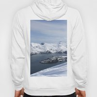 Blackstone Bay Hoody