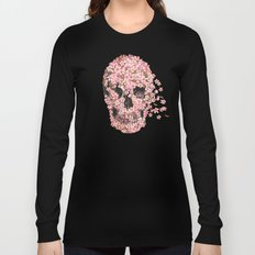 A Beautiful Death  Long Sleeve T-shirt