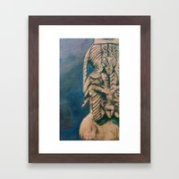 The Belum II Framed Art Print