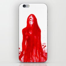 They're All Going To Laugh At You iPhone & iPod Skin