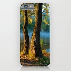 Once Upon A Time In A Magical Forest iPhone 6 Slim Case