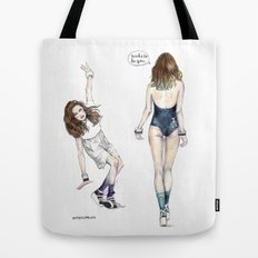 Sucks To Be Your Tote Bag