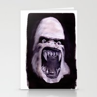 Rawhead Rex Stationery Cards