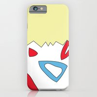iPhone & iPod Case featuring Togepi. by Glassy