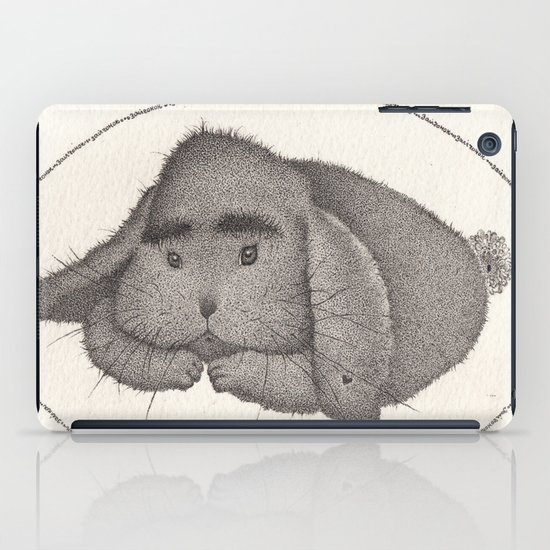 Zayka iPad Case