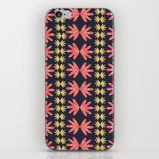 Farfalle 1 iPhone & iPod Skin
