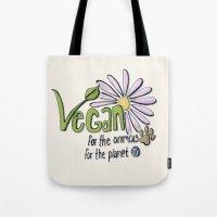 Plant Life Tote Bag
