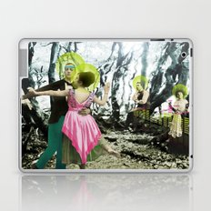 nothing here now but the recordings Laptop & iPad Skin