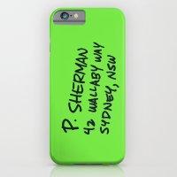 P. Sherman, 42 Wallaby W… iPhone 6 Slim Case