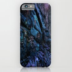 Space Landscape: Extraterrestrial Planet  iPhone 6 Slim Case