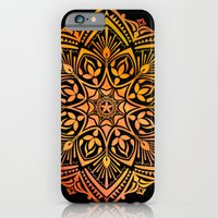 MANDALA I iPhone 6 Slim Case