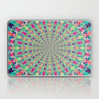 Colour Jackpot Laptop & iPad Skin