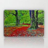 Fantasy Woodland Laptop & iPad Skin