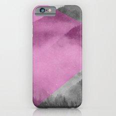 NEON NATURE | Pink Slim Case iPhone 6s