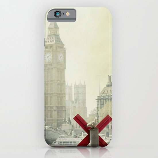 London Impressions iPhone & iPod Case