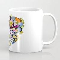 Latinoamérica LOVE Mug