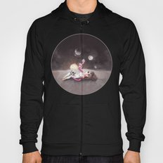 Lost far away from home Hoody