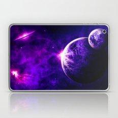 Galactic Dreams Laptop & iPad Skin
