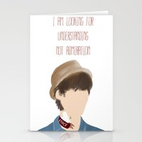 Understanding Stationery Cards
