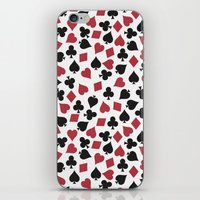 Well Suited iPhone & iPod Skin