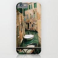 Quiet Canal iPhone 6 Slim Case