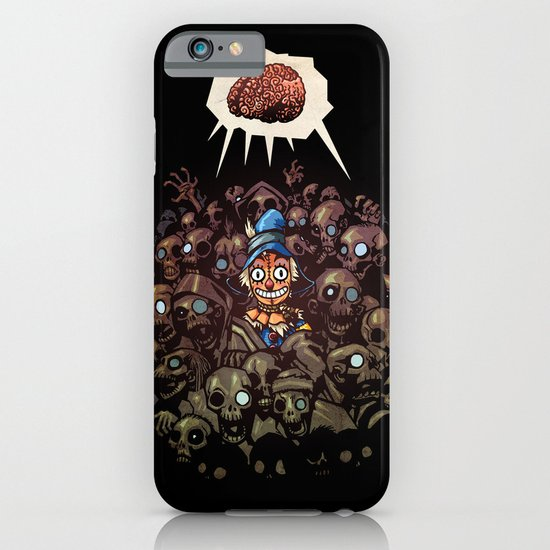 More BRAINS for OZ iPhone & iPod Case