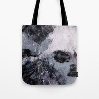 Lines And Texture 5 Tote Bag