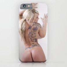 Nude 2011 3 Slim Case iPhone 6s