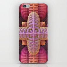 Extreme Crocheting? iPhone & iPod Skin