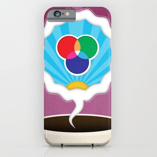 Dreamigners | Color iPhone & iPod Case