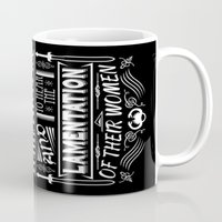 What Is Best In Life... Mug