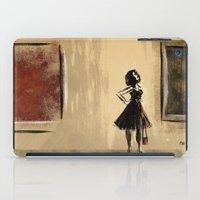 The Museum Of Modern Art iPad Case