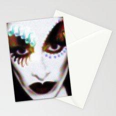 DIAMANDA Stationery Cards