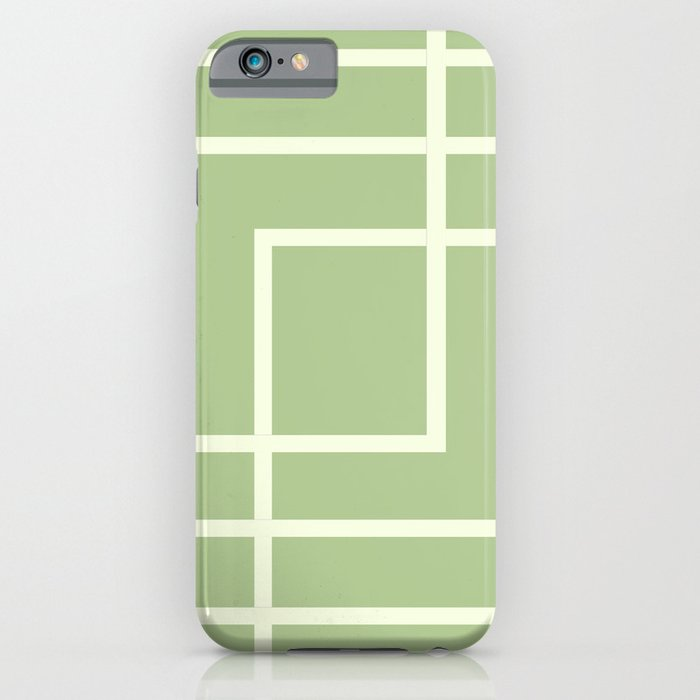 square green iphone amp ipod case by mj mor society6