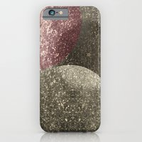iPhone & iPod Case featuring Orbservation 01 by omerCho