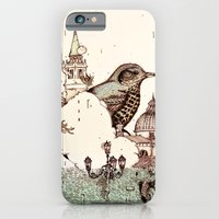 iPhone & iPod Case featuring Venice Acqua alta by RiversAreDeep