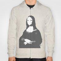 Mona Lisa SW X1 Hoody