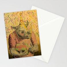 Valeu! Stationery Cards