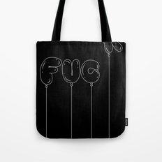 FUC* Tote Bag