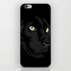 Panther iPhone & iPod Skin