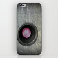 Can Light iPhone & iPod Skin