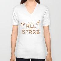 All Stars Unisex V-Neck