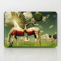 Pegasus Divided iPad Case