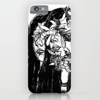 Conjoined iPhone 6 Slim Case